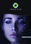 Brochure cosmétique