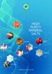 Brochure applications industrielles