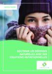 White paper - soutenir les défenses immunitaires avec des solutions nutritionnelles